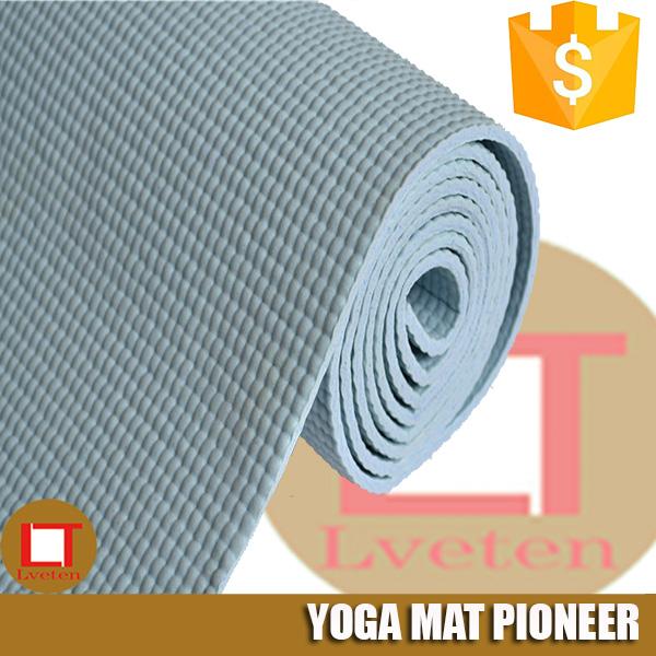 Inflatable Gymnastics Mats Factory Yoga Mats Hole Yoga Mat