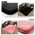 De alta qualidade bonita lavável anti- escorregamento tapete
