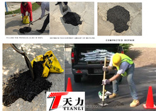 pothole repair bitumen price