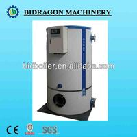 vertical gas fire tube hot water boilers from india