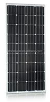 100 Watt 100w Monocrystalline Photovoltaic PV Solar Panel 12V Battery Charging
