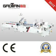 CE Good Quality Automatic Pasting Machine