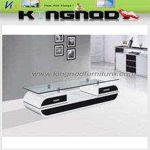 2015 model design living room furniture lcd tv cabinet TV-018