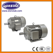 15 KW Three Phase Water Pump Induction Motor, AC industrial Electric Motor
