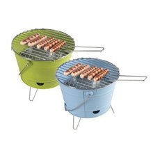 Excellent quality top sell charcoal korean bbq grill table outdoor