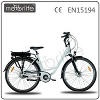MOTORLIFE/OEM brand EN15194 pass 36v 250w 20inch cheap electric bike,city ebike,buy electric bike in China