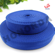 Herringbone shape PP strapping band for bag industry