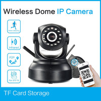 Black Rocam NC300 camera with Real time live view by IE ,webpage ,smartphone app, motion detection record , email alarm