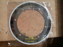 Solid Carbide Blades /Grinding Wheel