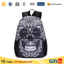 2015 Waterproof waterproof nylon drawstring gym bag logo/mini drawstring bags/drawstring bags backpack