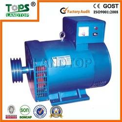 TOPS ST series 4kw permanent magnet generator