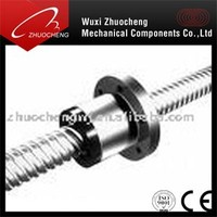 stainless steel assembly all thread rod with nuts