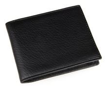 JMD 100% Genuine Leather Men Brand Bifold Wallet # 8029A