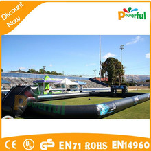 Outdoor gaint sports arena,inflatable football arena,inflatable soccer arena for sale