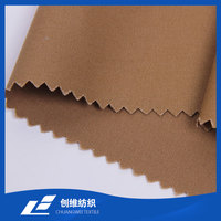 Cotton Poplin Woven Dyeing Fabric 40S High Quality Normal Weight Garment Fabric Cheap Price China Lanxi Manufacturer