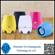 2 (2.0) Channels and Active Type High-end Bluetooth Speaker 2013