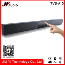 High quality Aluminum sound bar with bluetooth 4.0 for Home theater,Concert hall and Bar