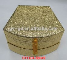 2011 Hot Luxury Paper Packaging Box