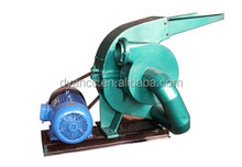 Wood chips tree branch crusher with best price
