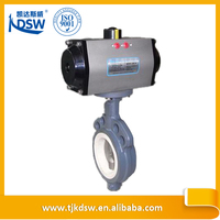 high performance quality auto butterfly valve