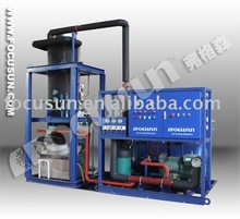 Latest Technology Ice Tube Machine with 15 ton/day