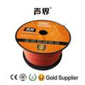 Accessries Guangzhou de la batería del coche Cable