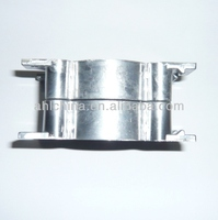 Aluminum die casting mold for gear box
