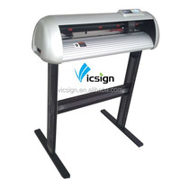 Vicsign Cutting Plotter HL630 / plotter printer cutter with CE and Rohs vinyl cutting plotter cutter manufacturer