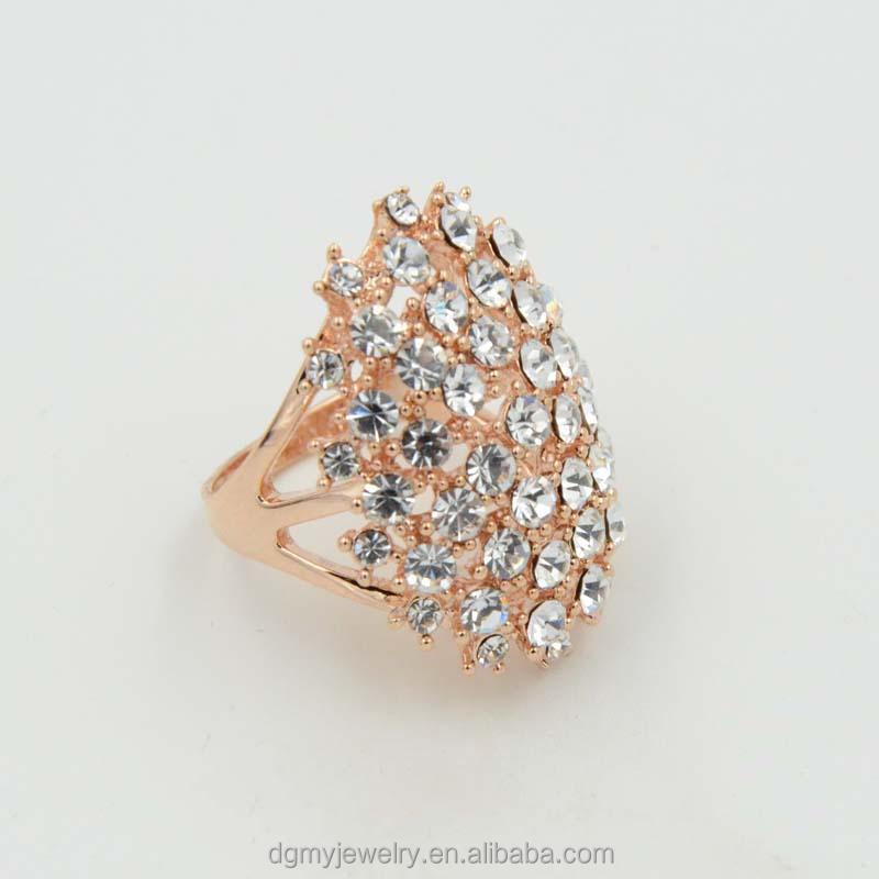 Nep Diamanten Ring Mode Nep Diamanten Ring