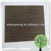 Ebony Sawn Timber Fancy Plywood