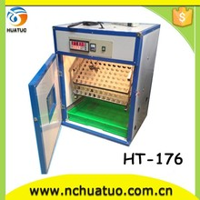 egg incubator/hatcher for sale CE approved full-automatic