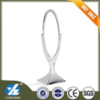 Full-Length stainless teel standing mirror