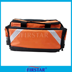 Family health care plastic rechargeable hearing aid emergency bag