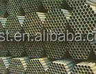 astm f 1083 galvanized fence pipe Green house pipe Smoke pipe