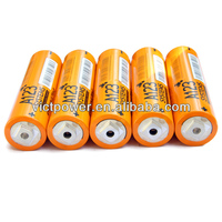 Dynamic cylindrical battery A123 32113 4500AH liploymer battery