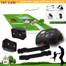 China Wholesale New Smart Electric Dog Fences Outdoor Park Garden Used