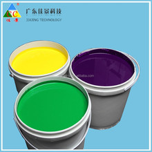 water based ink for opp, pe pvc film printing, gravure printer, direct factory offer from China