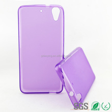 Guangzhou Facotry 5 inch mobile phone back cover for HTC desire 626