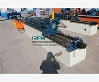 Partition Wall Ceiling Frame Stud and Track Products Roll Forming Machine