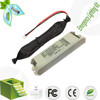 4.8v ni-mh 2100mah rechargeable battery pack for led downlight 5-32W in emergency