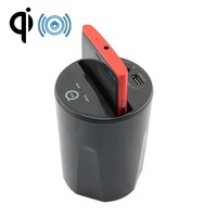 C3 Car Wireless Holder LED TIPs QI wireless Charger for iPhone 5 5S 6 Samsung S3 S4 S5 S6 Note 2 3 4