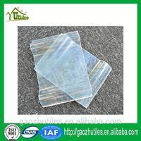 mix color spanish plastic greenhouse frp sheet