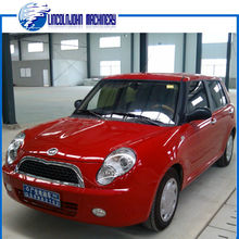Automatic Transmission 100km/h Electric Car SMILE-H100