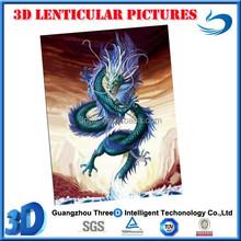 Wholesale stock dragon 3d pictures
