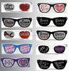 Cheap promotional sunglasses,night club eyewear,custom logo lens sunglasses italy designer sunglasses