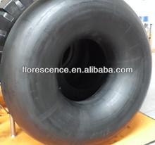 Di alta quality butile tubo interno per camion pneumatico 17.5r25