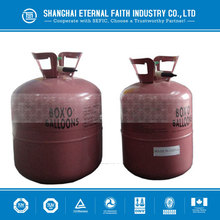 first-rate disposable Helium Cylinders helium gas container inflating Balloons for party