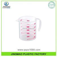Plastic Measuring Cup 500ML