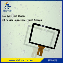 High Technology 10 points Touch Capacitive Touch Screen assembly for lcd monitor