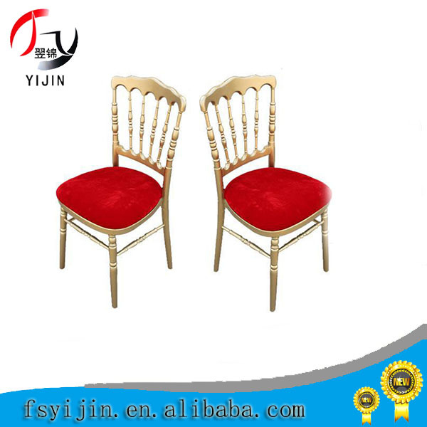 Modern Hotel Stacking Used Banquet Chairs Hot Sale Elegant